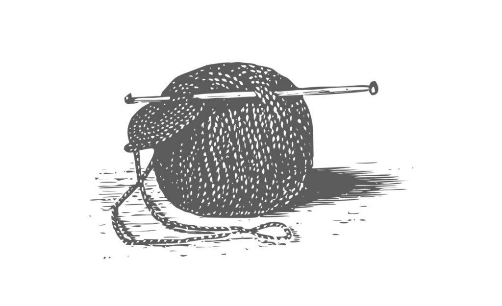 Crochet - Les choses que j'aime