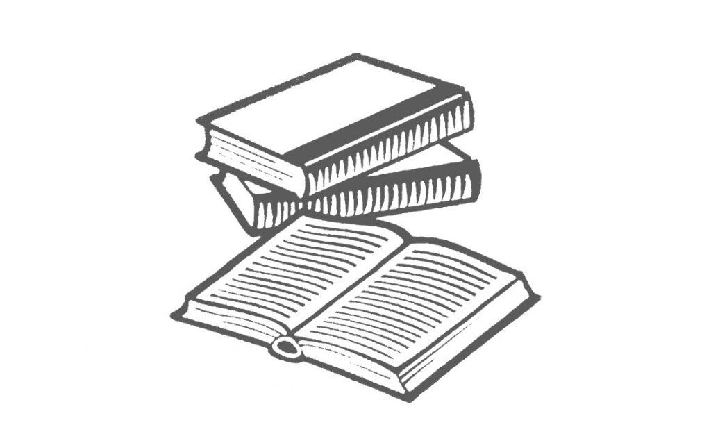 Livres - Les choses que j'aime