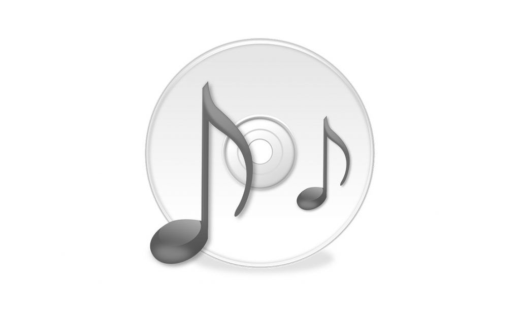 Musique - Les choses que j'aime