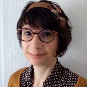 Virginie Brochard, conseillère en Naturopathie chez Vitalité Boostée